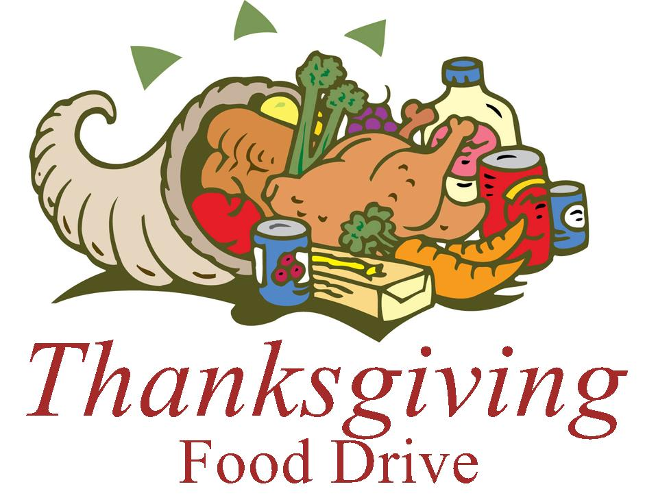 Sean OGrady Thanksgiving Food Drive