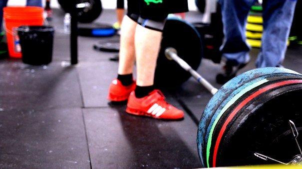 Sean O'Grady Fitness Nonprofit