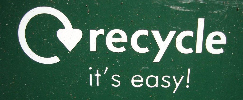 Sean O'Grady, MD recycle